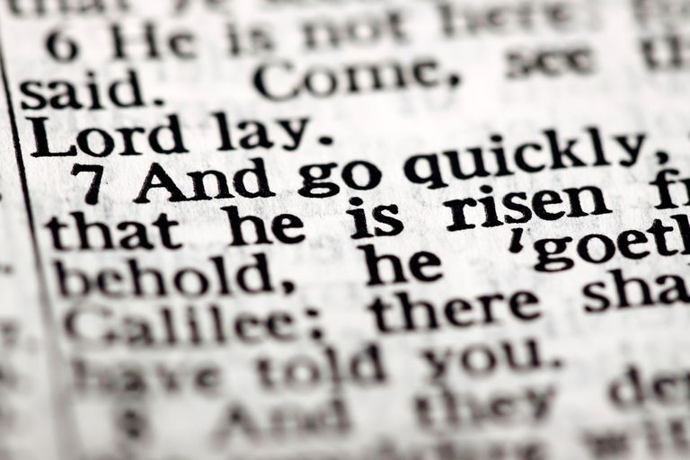Easter Bible Quotes Alluring Easter Bible Verses For Celebrating Resurrection Day