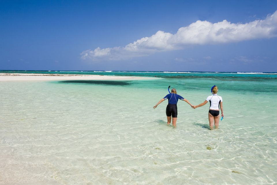 Top 6 Cayman Islands Beaches