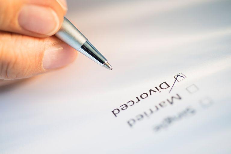 Original Petition for Divorce