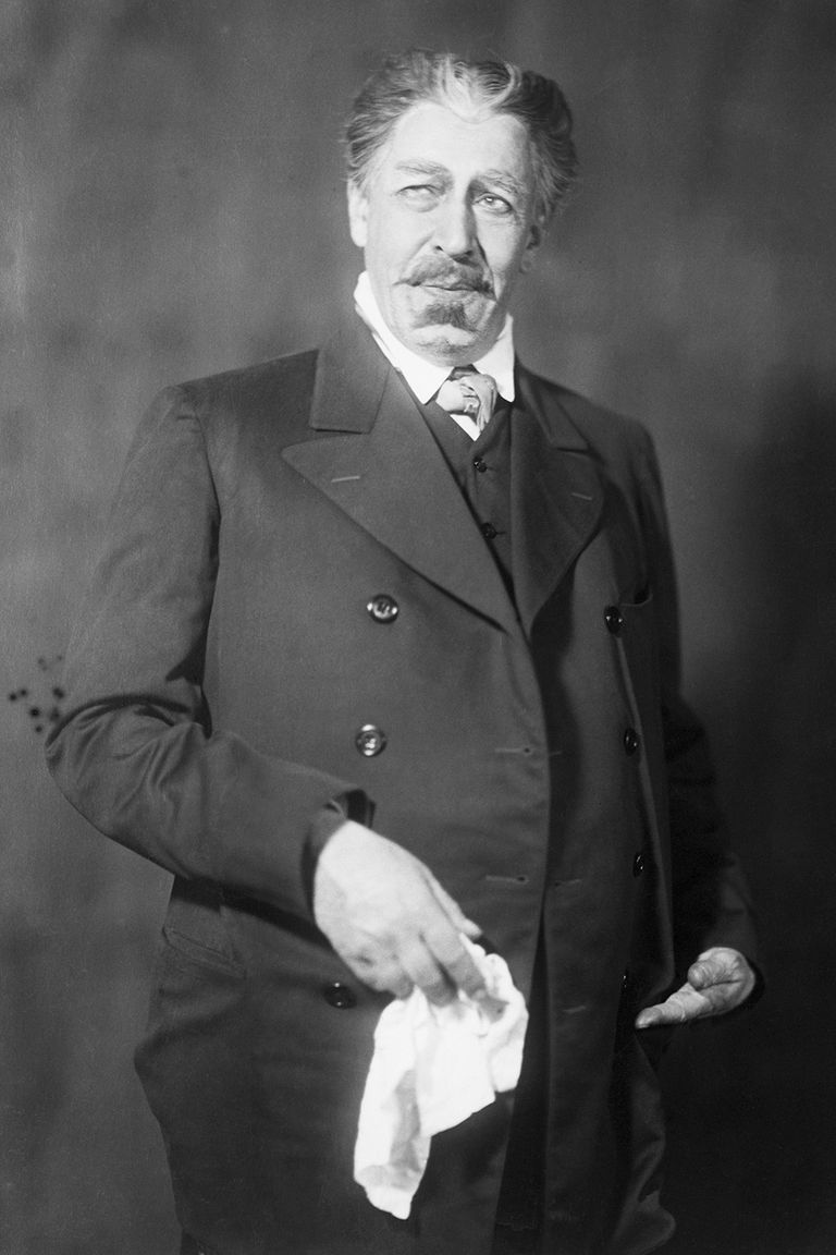 Constantin Stanislavsky