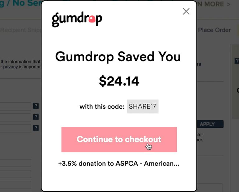 Gumdrop by Goodshop