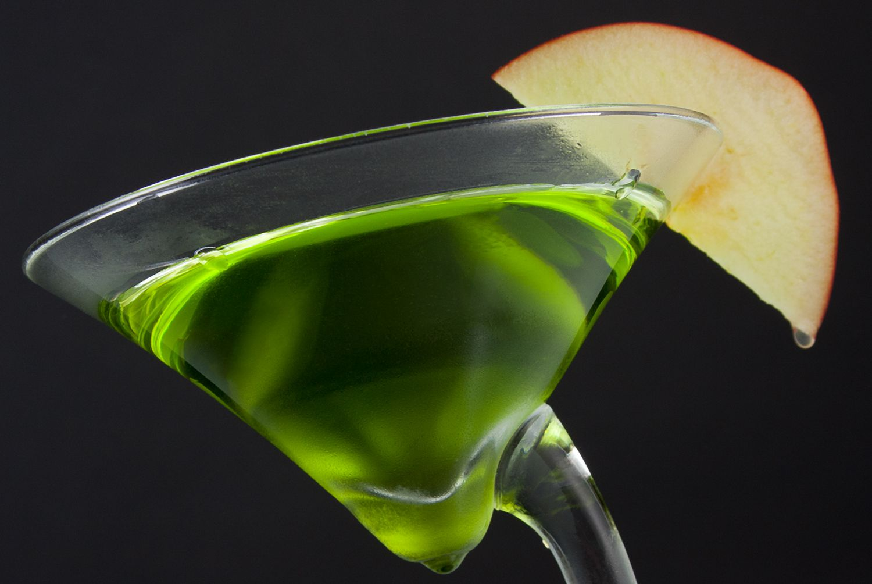 apple martinis 3 delicious recipes to explore