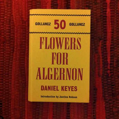 an analysis of the characters of flowers for algernon by daniel keyes The most important character in the short story flowers for algernon by daniel keyes is charlie gordon, the protagonist and the narrator charlie gordon, the narrator of the short story, is a devel (.