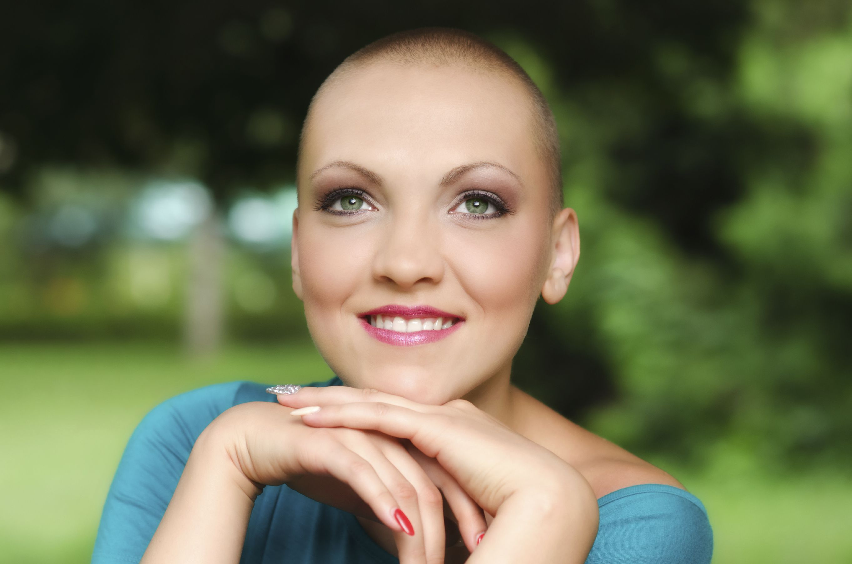 Preventing Hair Loss From Chemotherapy: Methods and Issues