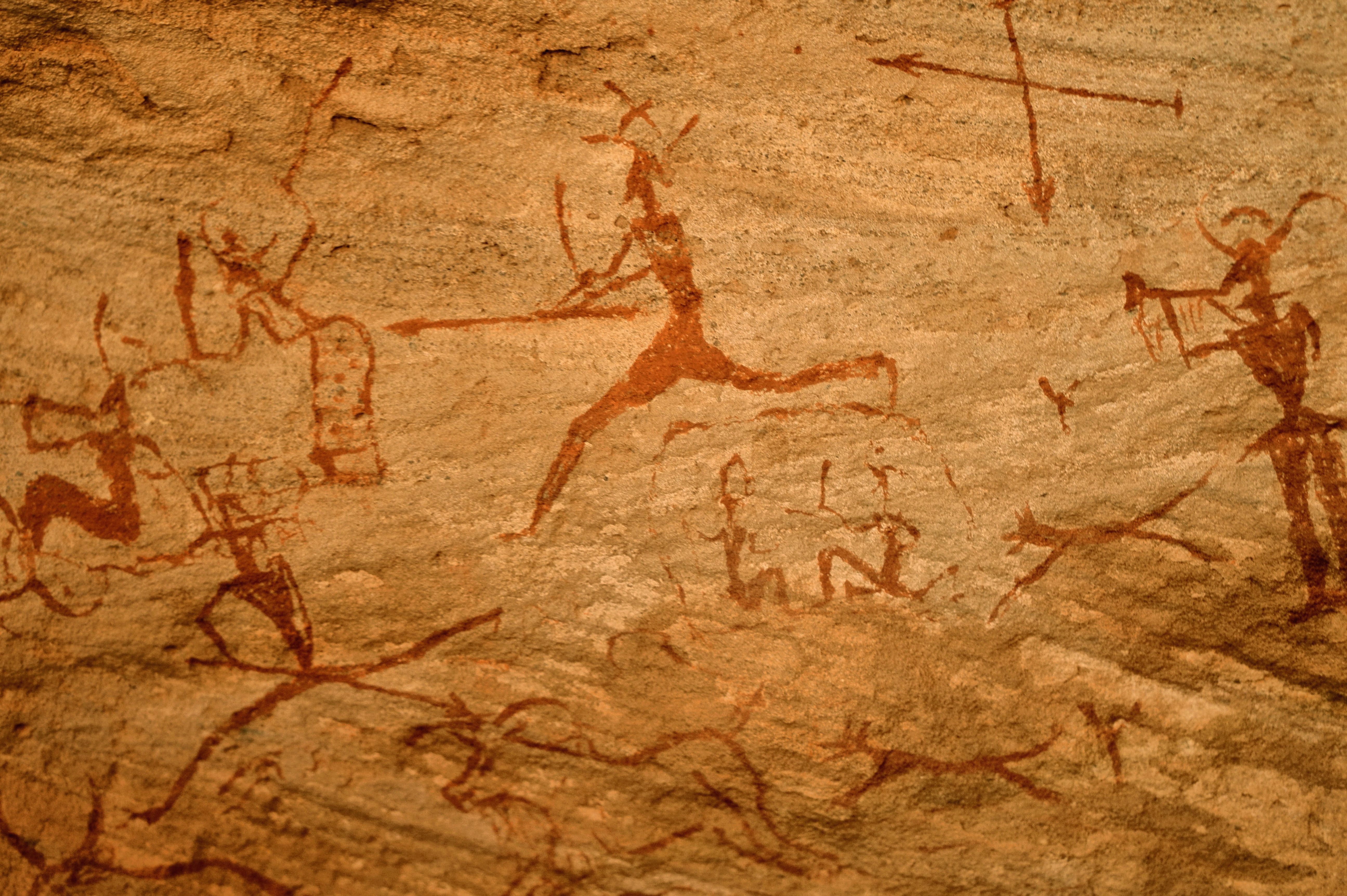 sympathetic magic to prehistoric art This type of magic was called sympathetic magic by all logic this is magic by coincidence  in randall white's prehistoric art: the symbolic journey of .