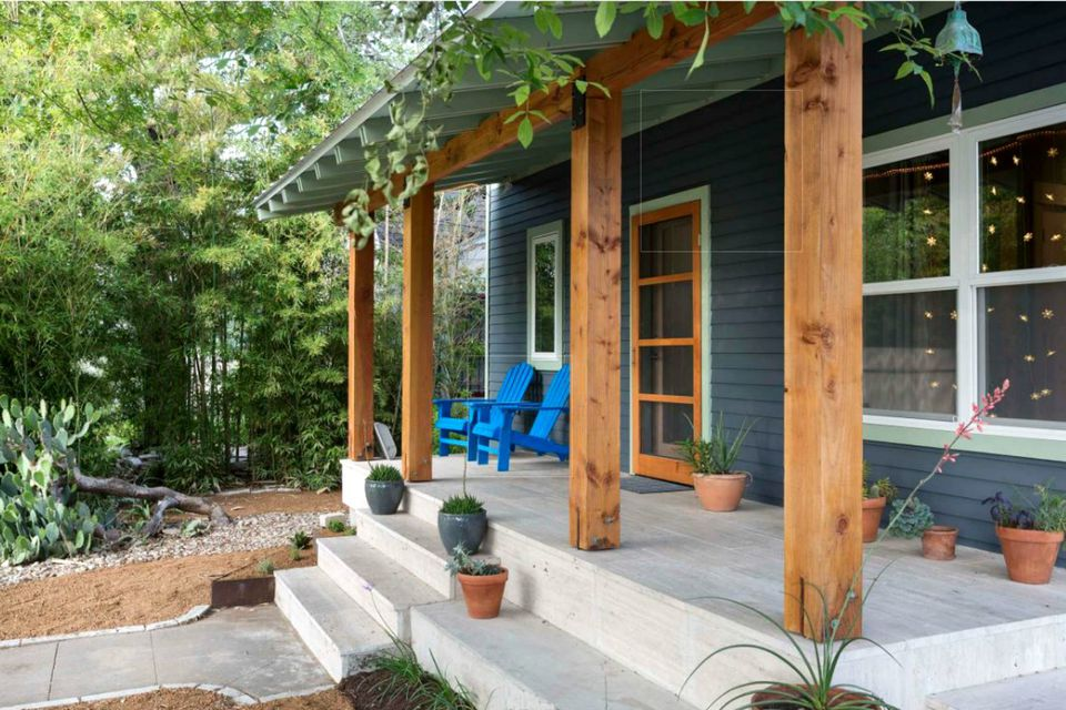 front porch - Porch Ideas