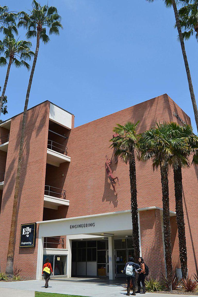 Cal State Long Beach Health Science