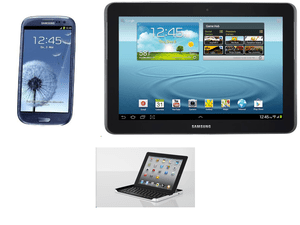 Android Office Components