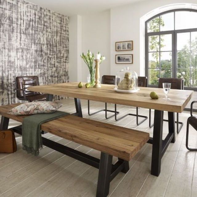 4 Helpful Hints For Buying Oak Furniture