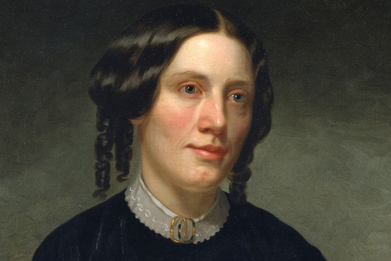 Harriet Beecher Stowe
