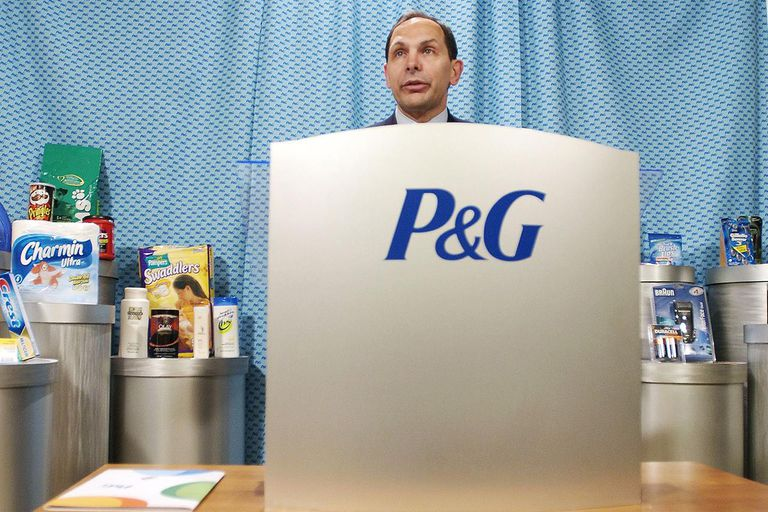 Procter & Gamble To Buy Gillette For $57 Billion In Stock