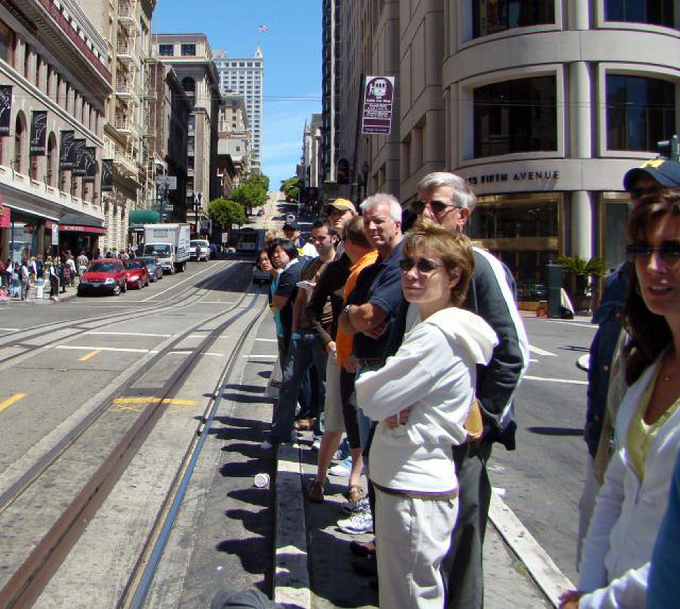 Apartment Guide San Francisco: San Francisco Travel