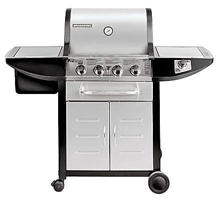 Brinkmann Pro Series 2600 Gas Grill