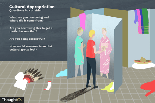 Questions to Consider About Cultural Appropriation