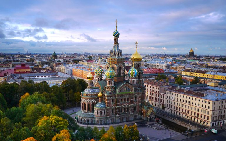 saint petersburg big and beautiful singles Saint petersburg is the most beautiful and the most european city in russia and like any big city,  hermitage is huge and would take ages to explore every single .