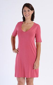 DreamSacks BambooDreams Nightgown
