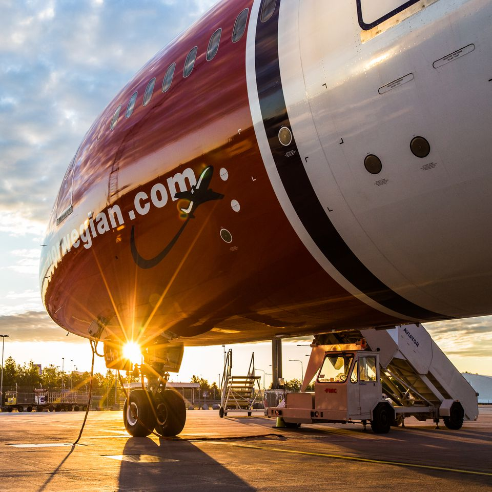 10 Cheap Airlines Based In Europe