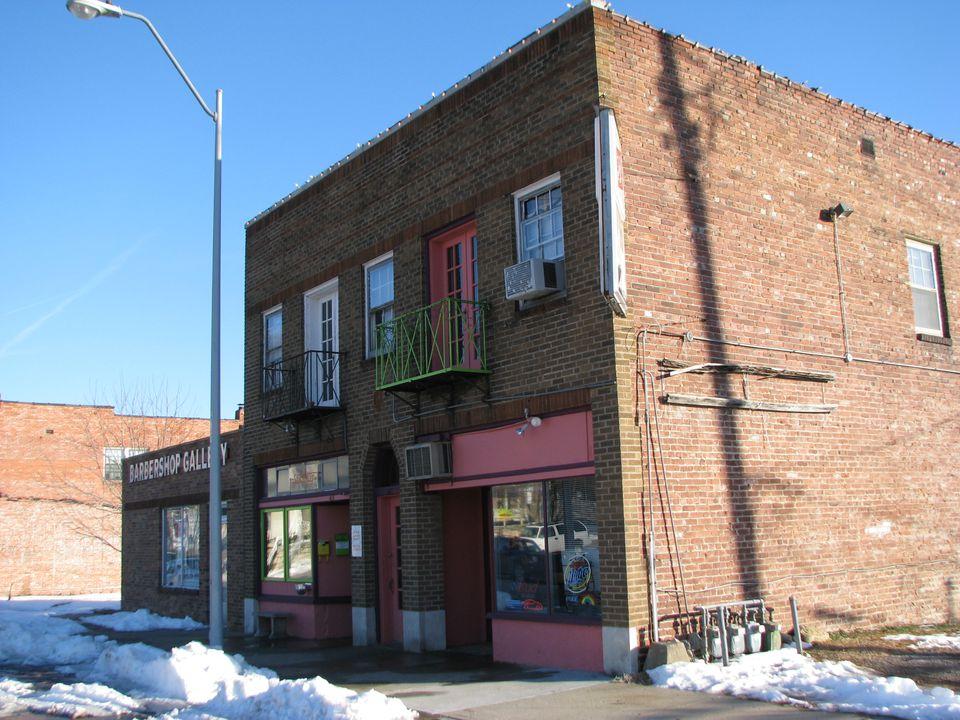 Side Street Bar