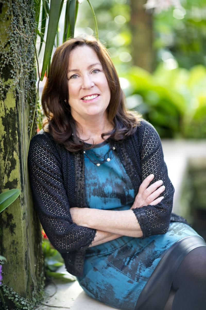 Inside Atlanta: President and CEO of the Atlanta Botanical Garden, Mary Pat Matheson, shares her favorite spots in Atlanta