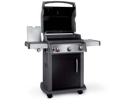 Weber Spirit SP-310 Gas Grill Review