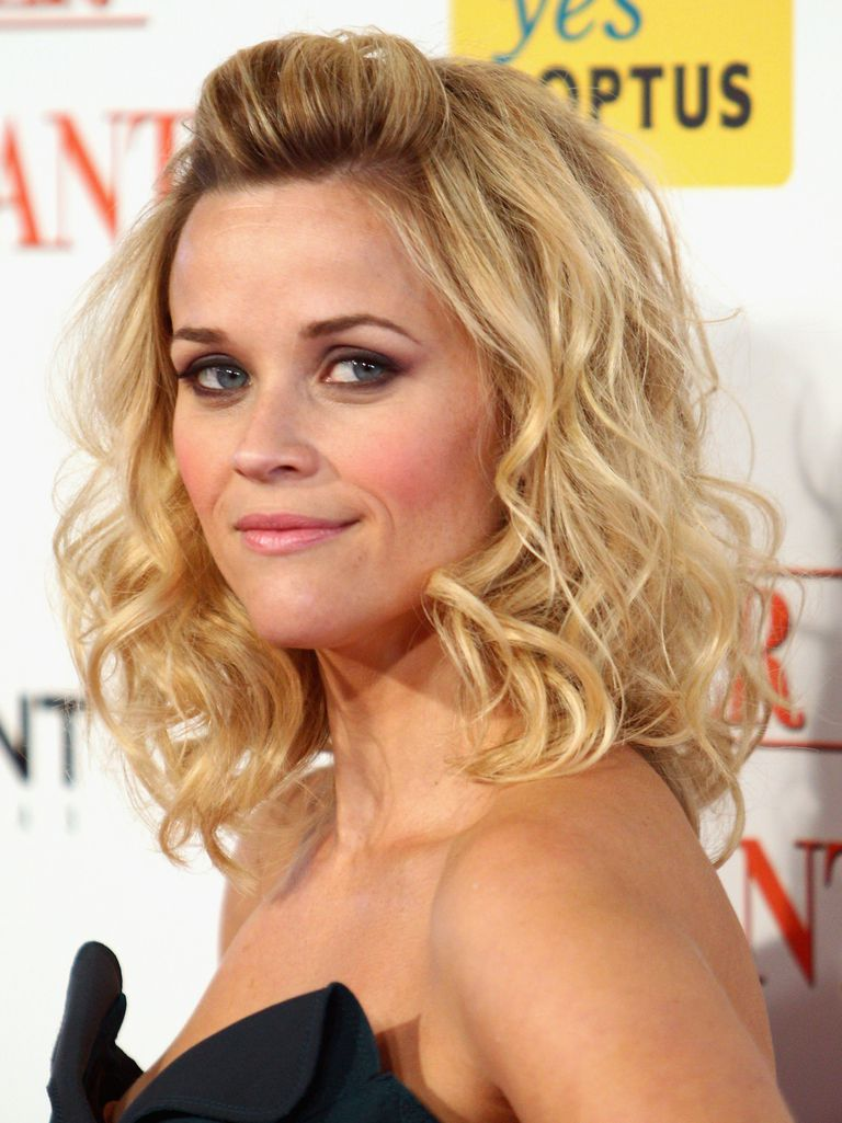 Reese Witherspoons Best Hairstyles
