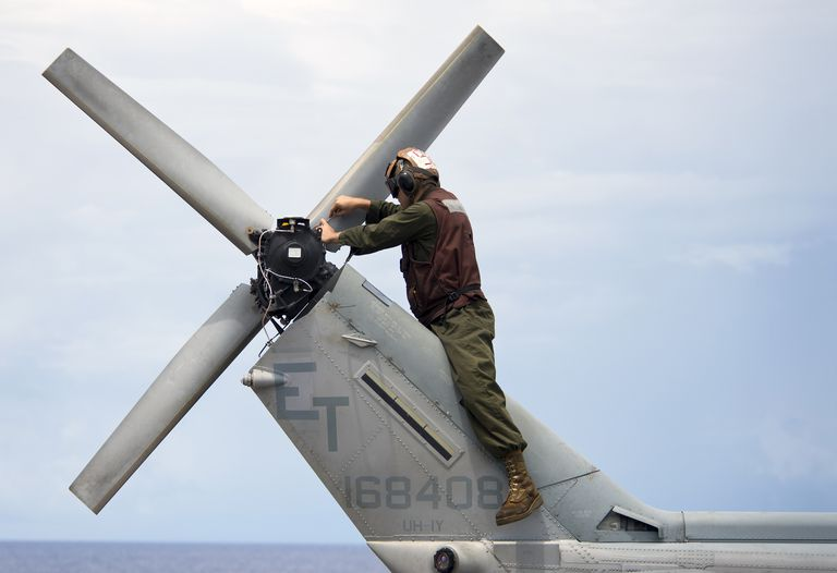 usmc enlisted jobs field 6364 avionics
