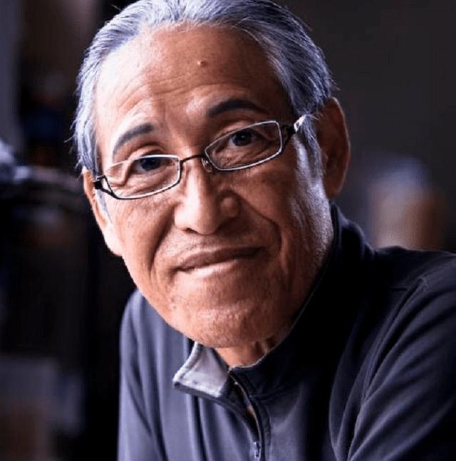 Horiyoshi III (Artista Tatuador)