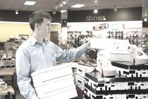 Retail Stockroom, Fulfillment, Inventory Job Description and Profile