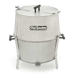 Old Smokey Charcoal Grill #22