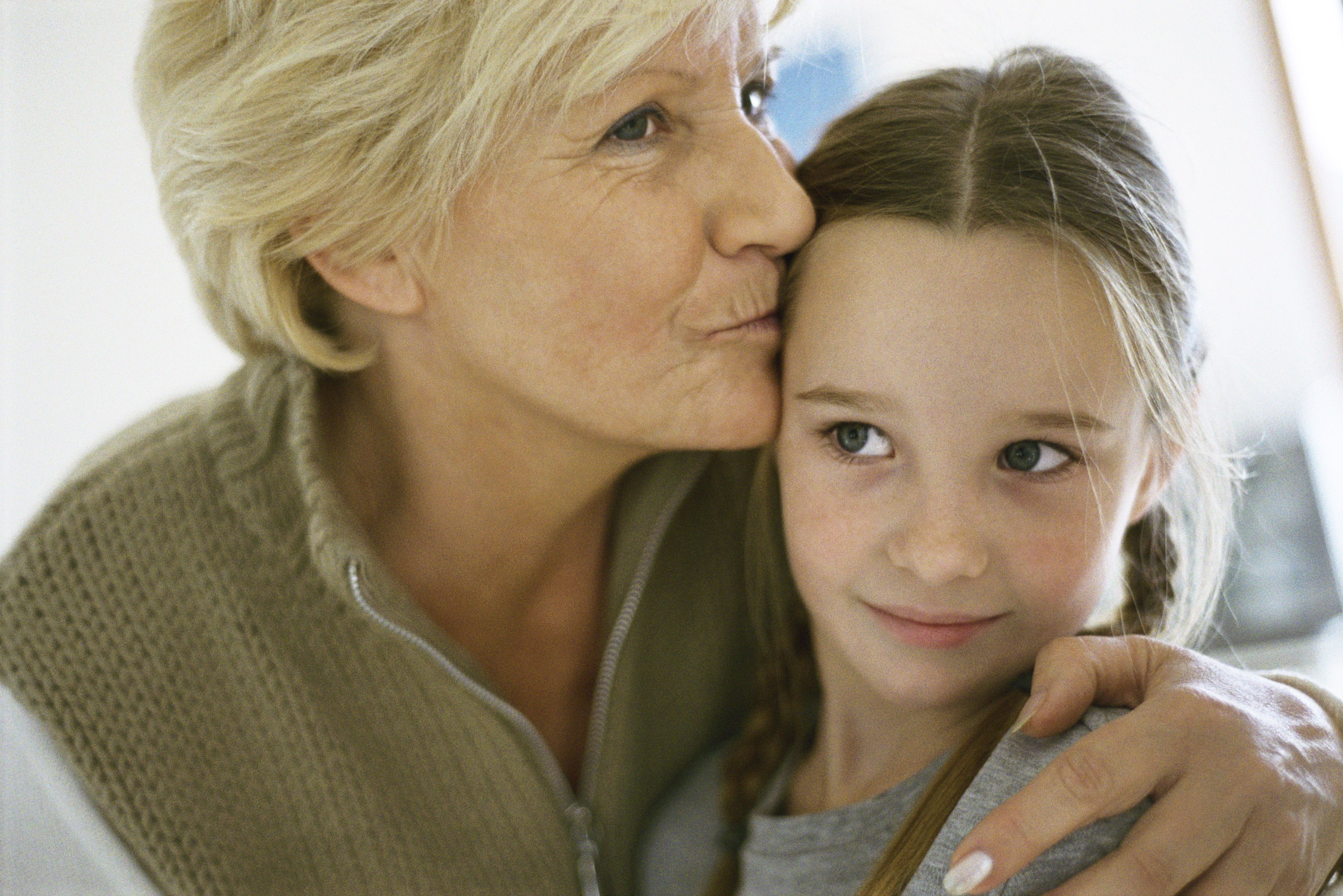 Dealing With Grandparenting Issues And Family Conflicts-4116