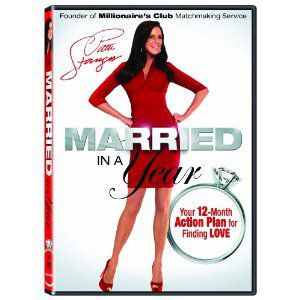 Patti Stanger, Founder, Millionaire's Club