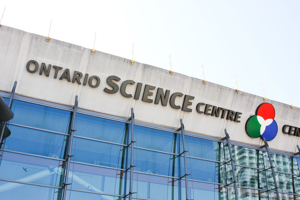 science-centre