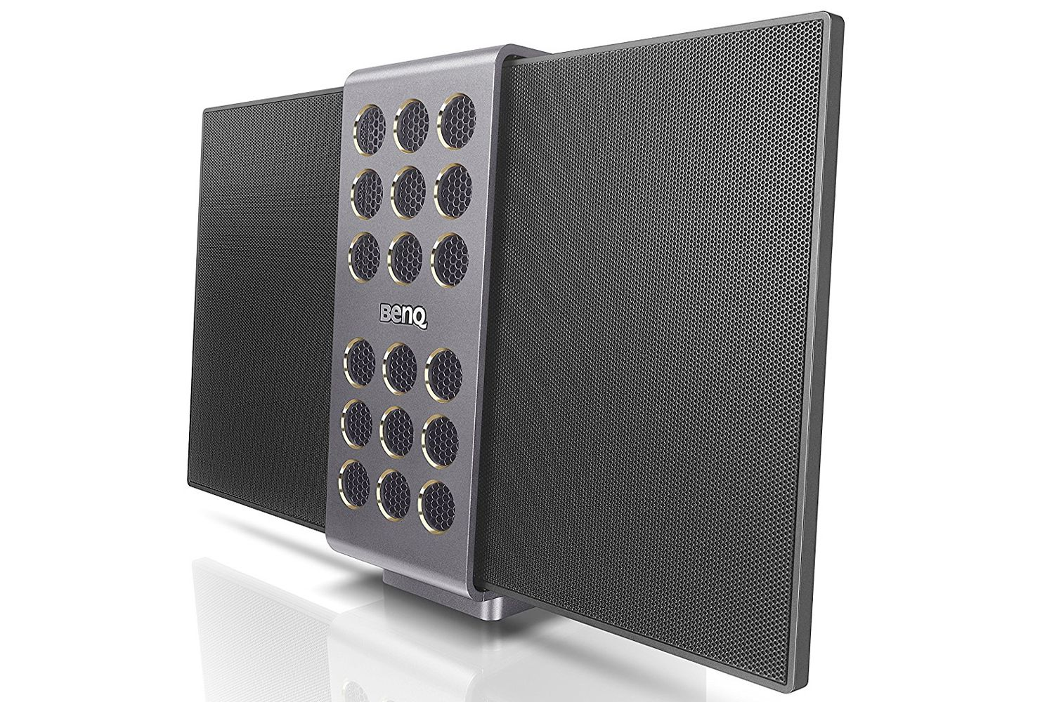 Benq Trevolo Electrostatic Speaker System Review