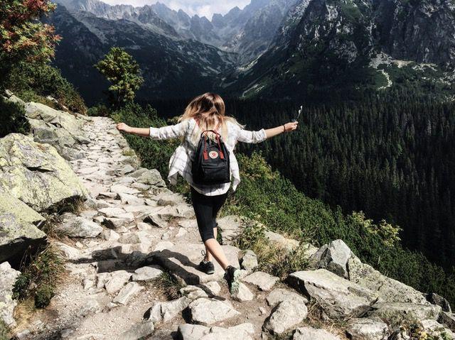 Hiking - 13 fun and cheap hobbies to explore
