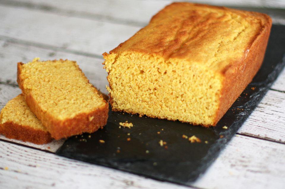 Tennessee Corn Light Bread