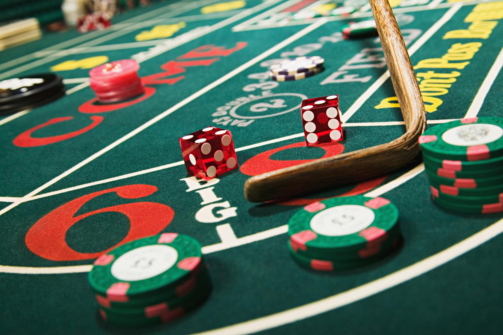 Developing The Best Free Craps For The Web