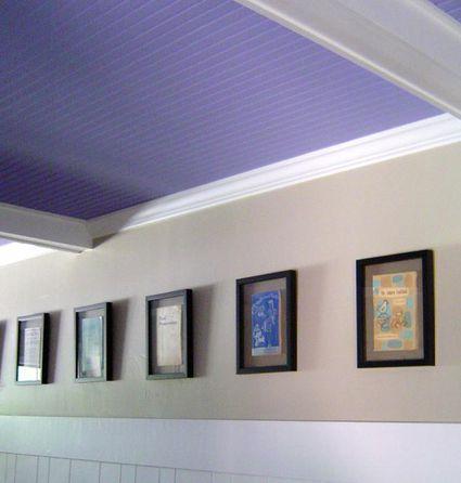 Best Ceiling Paint Regular Paint Vs Ceiling Paint