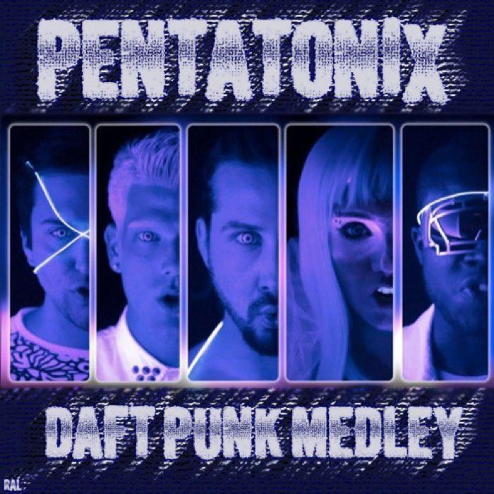Pentatonix Daft Punk