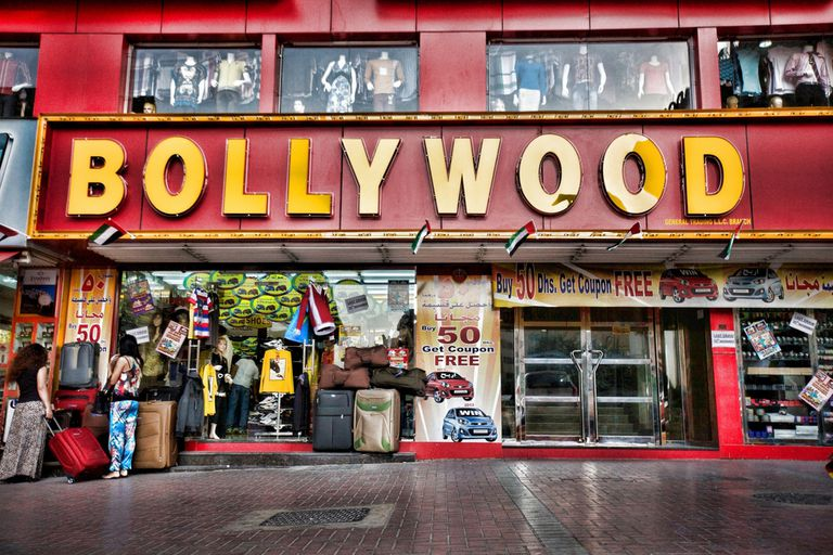 history of bollywood cinema from 1913 to the present