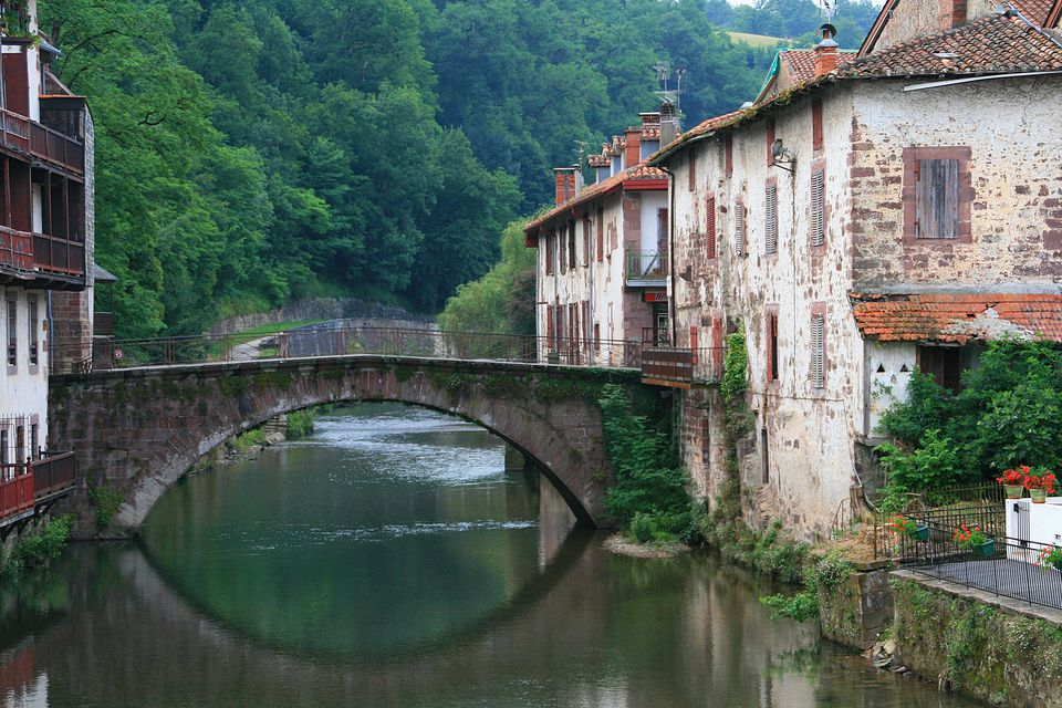 How to get to saint jean pied de port - How to get to saint jean pied de port ...