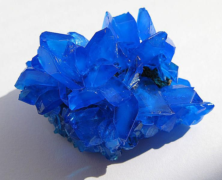 Mineral Photo Gallery And Chemical Composition