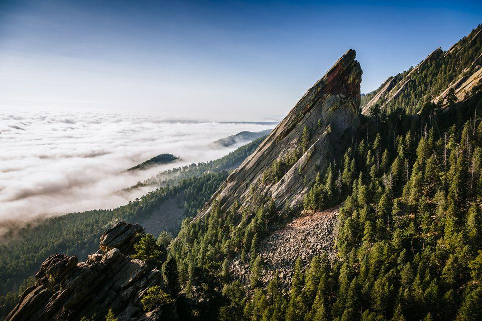 How To Get To Boulder Colorado