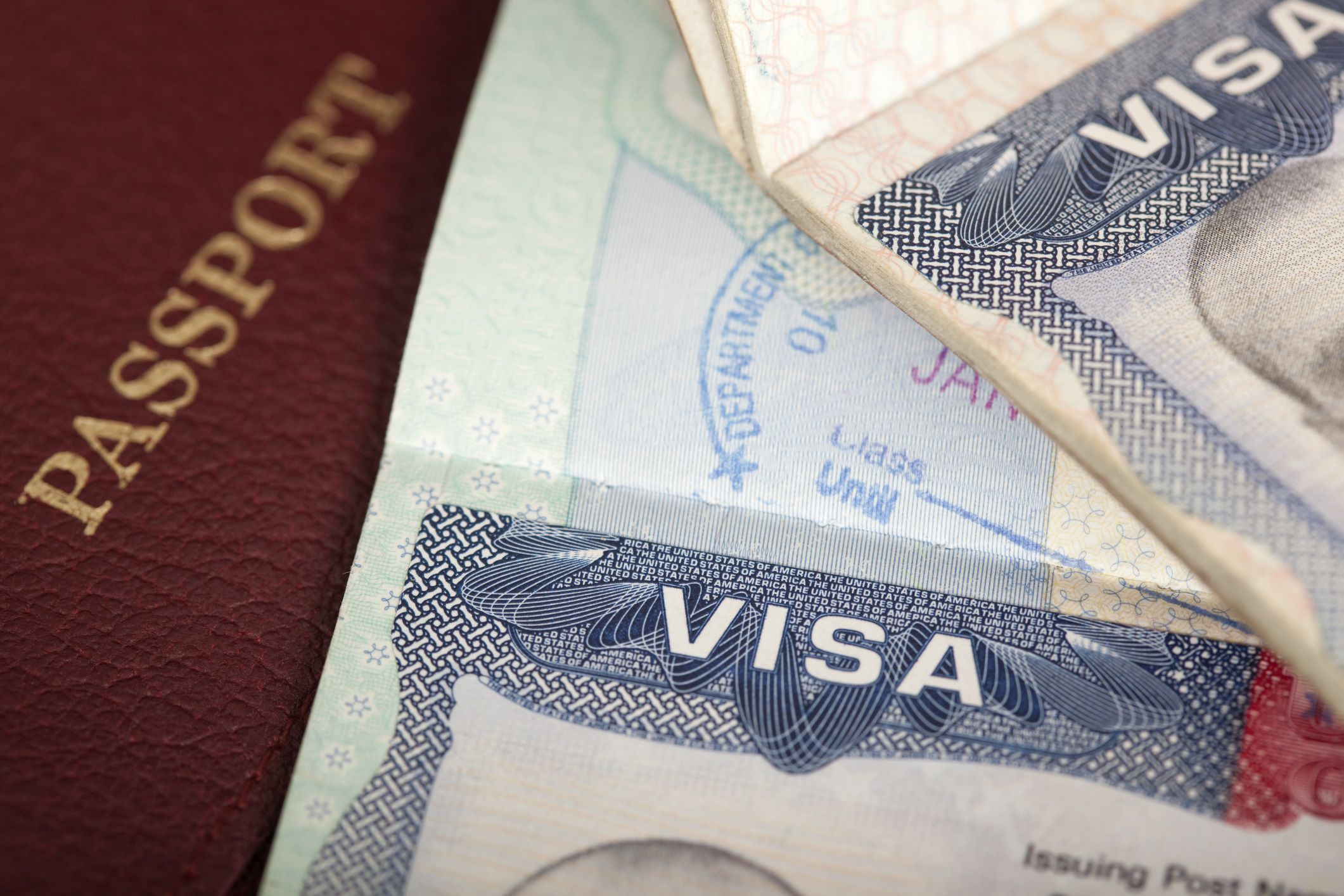 French Long Stay Visa and Residence Permit Application