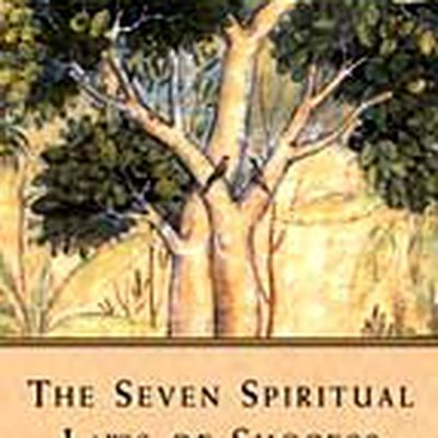 "the seven spiritual laws of success essay The seven spiritual laws of success: overview ""when we understand these laws and apply them in our lives, anything we want can be created, because the same laws that nature uses to create a."