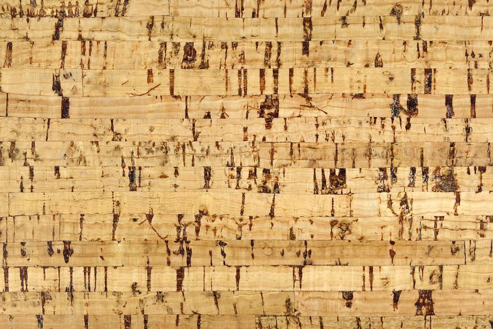 cork floor tile
