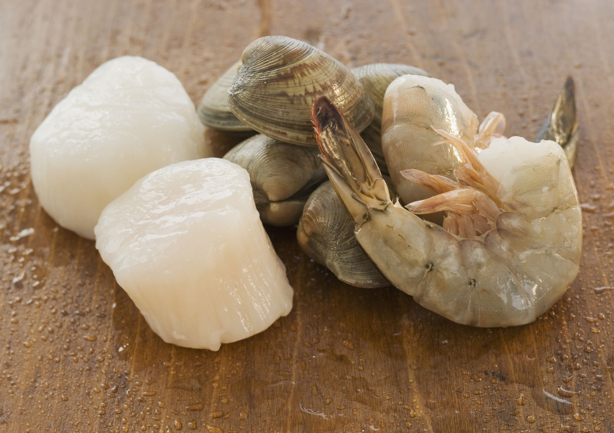 how to make seafood pasta sauce