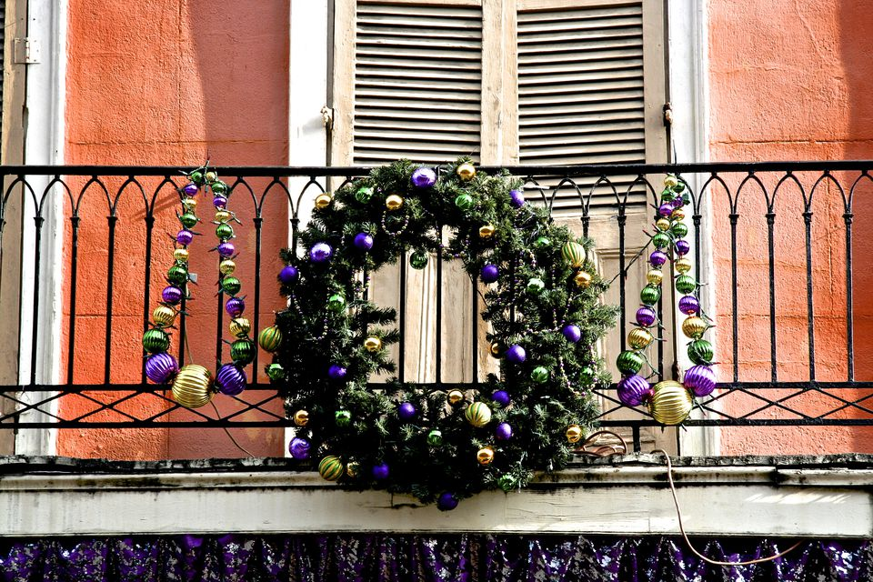 Visiting new orleans in january for What to do on new orleans