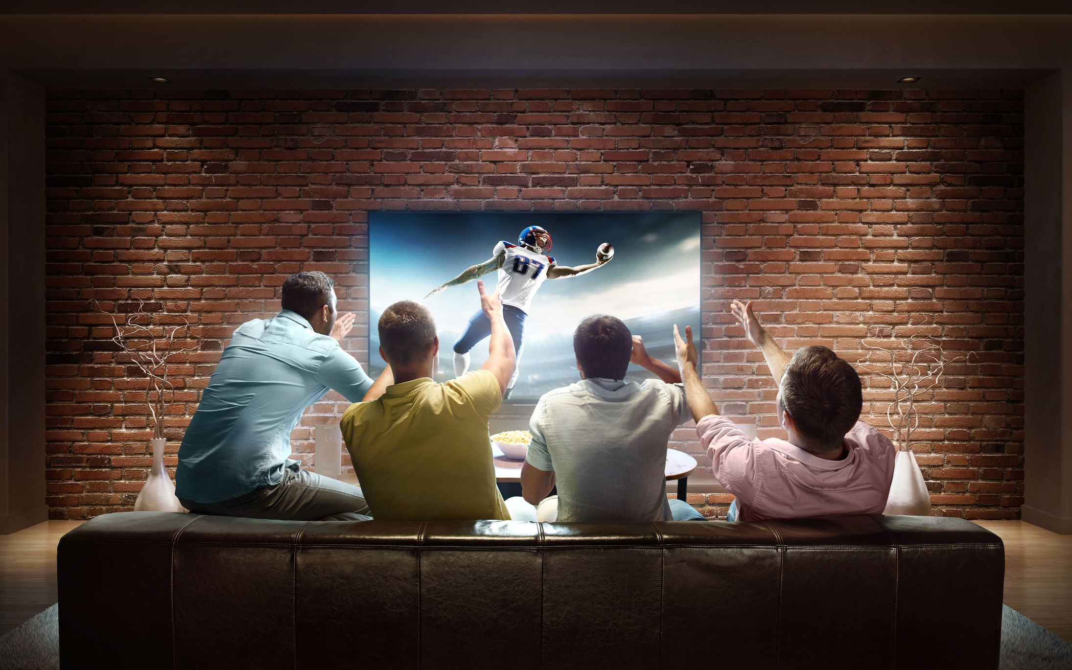 top pc football games about sim games