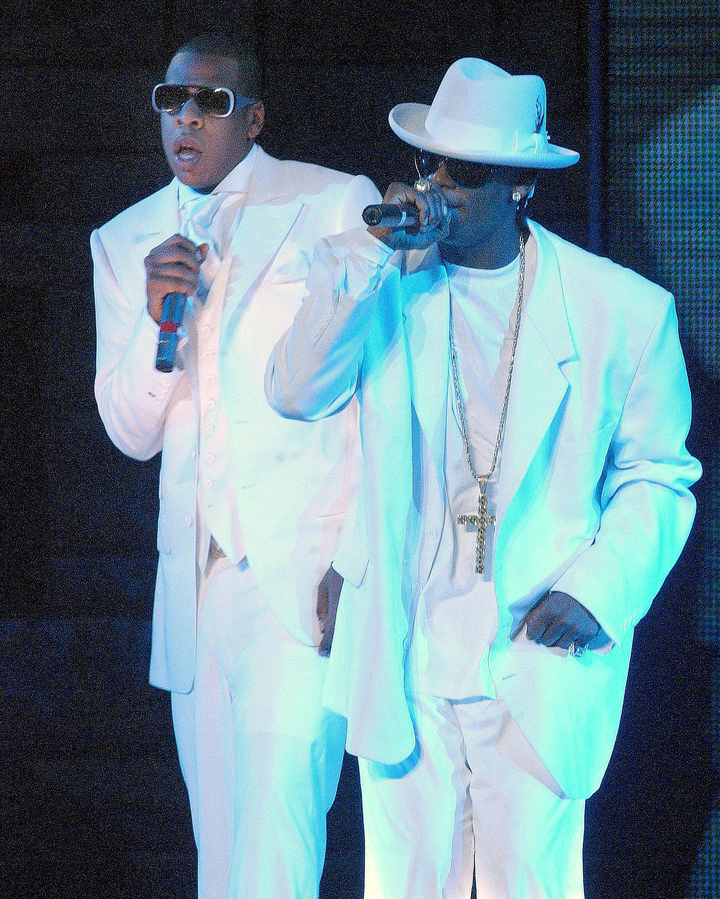 Jay z biography and discography ten reasons why jay z r kelly had the best worst of both worlds malvernweather Gallery