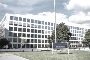 FAA Headquarters